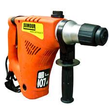 Trapano demolitore professionale 1400W  perforatore 3 punte 2 scalpelli MT1583-A