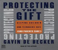Protecting the Gift De Becker, Gavin Audio CD