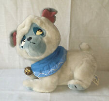 Disneyland Walt Disney World Pocahontas Percy pug dog stuffed animal plush toy