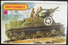 Matchbox pk-89 - m-7 105mm HMC Priest - 1:76 - tanques modelo Kit-tank Kit