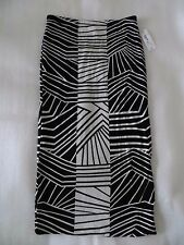 WOMEN'S  SKIRT ~ BISOU BISOU MICHELE BOHBOT~~ SIZE M~ NEW W/TAGS