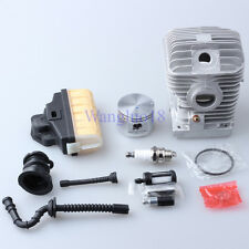 40mm Cylinder Air Fuel Line Filter For Stihl 021 / MS210 MS 210 Chainsaw