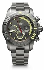 Swiss Army Dive Master Limited Edition Automatic Men's Watch 241660 - $3,350.00