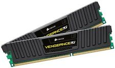 Corsair Vengeance LP 16GB 2 x 8GB PC Gaming Memory DDR3 1600MHz PC3-12800 CL10