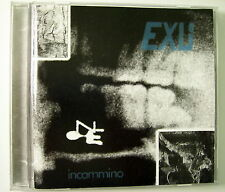EXU  Incammino - CD genere: Goth Rock