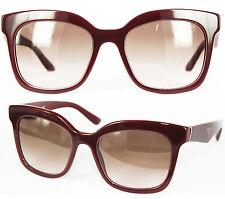 Prada Sonnenbrille / Sunglasses  SPR 24Q 53[]19 UAN-0A6 14 2N #89 (30)