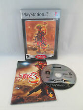Sony Playstation 2 PS2 - Jak 3