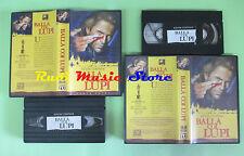 VHS film BALLA COI LUPI 1991 2 VHS Kevin Costner L'UNITA' CINEMA (F19**) no dvd