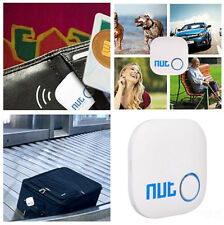 Mini Nut Smart Tag Bluetooth Child Pet Key GPS Finder Alarm Locator Tracker EPS