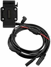 GARMIN ZUMO 660LM/665LM MOUNT  WITH INTEGRATED POWER CABLE
