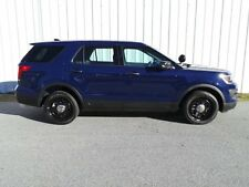 Ford: Other AWD