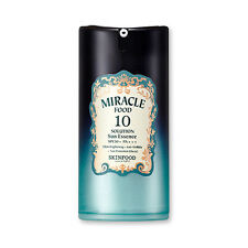 SKINFOOD Miracle Food 10 Solution Sun Essence - 50ml (SPF50+ PA+++)