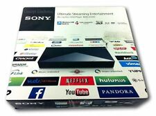 Sony BDP-S5200 3D Blu-ray/DVD Player with Built-in Wi-Fi BDPS5200 Free Shipping