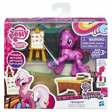 My Little Pony Explore Equestria CHEERILEE Teaching Poseable Pony (B8021) Hasbro
