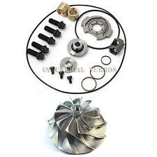 GMC Chevy Duramax 6.6L LLY Billet Compressor Wheel Rebuild Repair Kit 04.5-05
