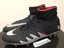 DS Jordan x Neymar Nike Hypervenom Phantom II FG sz11.5 Soccer Cleats 820117 006