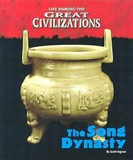 Life During the Great Civilizations - Song by Scott Ingram