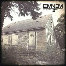 The Marshall Mathers LP 2 de Eminem 2013 nouveau CD dans film