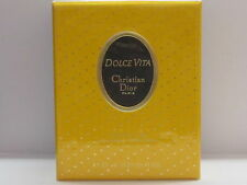 Dolce Vita by Christian Dior For Women 0.25 oz Parfum Refillable Natural Spray