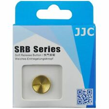 Golden SRBSeries Soft Release Button Brass Metal FUJIFILM Leica Canon Sony Nikon