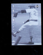 1994 UD Upper Deck LUIS TIANT American Epic Ken Burns Baseball Card