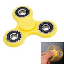Hand Spinner Tri-Fidget Ceramic Ball Desk Toy EDC Stocking Stuffer Kids/Adult