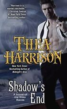 A Novel of the Elder Races: Shadow's End 9 by Thea Harrison (2015, Paperback)