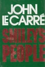 Smiley's People by John Le Carré (1979, Hardcover)