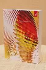 Adobe Fireworks CS6 Software Macintosh Mac Full Retail Version Web Design Tools