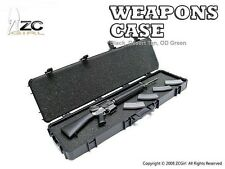 ZC girls 1/6 scale Toy Weapons case Black for action figures