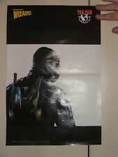 Marvel Comics Flip Poster Snake Eyes / White Queen