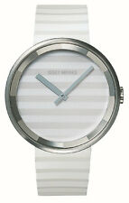"New Issey Miyake "" PLEASE"" quartz watch SILAAA02"