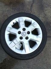 HOLDEN ASTRA X 1 WHEEL MAG TS, FACTORY, 16IN, 5 STUD,6 SPOKE, CONVERT, 09/98-10