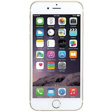 Apple iPhone 6 16GB GSM FACTORY UNLOCKED Gold GSM 4G LTE Smartphone