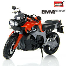 MZ 1/12 Scale BMW K1300R Diecast Motorcycle Model With Box