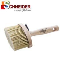 Acryllackpinsel Breite 20 mm Kunststoffstiel für Wasserlacke 9 Stärke Schuller