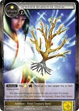 Jeweled Branch of Horai x4 CMF-007 Force of Will NM/M Crimson Moon's Fairy Tale