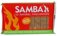 Wooden Firelighters 32 Pack