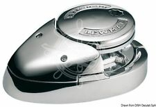LEWMAR Anchor Windlass Gypsy Drum 12V 1600W 8mm Chain 12-14mm Line