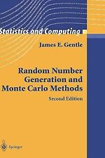 Statistics and Computing Ser.: Random Number Generation and Monte Carlo...