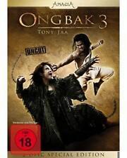 Ong-Bak 3 - 2-Disc Special Edition (2010) - FSK18 DVD