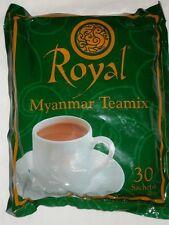 Myanmar thé 3 en 1 marque royal de thé (même que Thai thé)