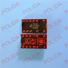10PCS LED DISPLAY TI DIP-11 TIL311