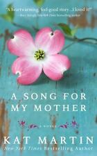 A Song for My Mother, Perseus, Good Condition, Book
