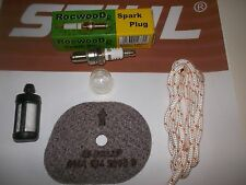 NEW STIHL KM 56 C/RC,FS 56 C/R.RC / FS70 /FULL SERVICE KIT