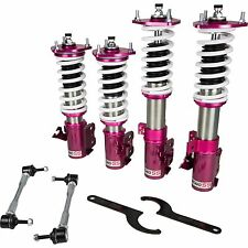 Godspeed Mono SS Coilovers Dampers Lowering Suspension Kit Pulstar 2WD 91-94 N14