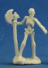 Reaper Bones 77243 Skeleton Warrior Axeman (3)