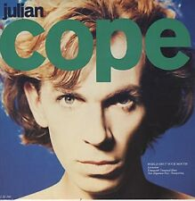 "JULIAN COPE World Shut Your Mouth 1986 UK  12"" Vinyl Single EXCELLENT CONDITION"