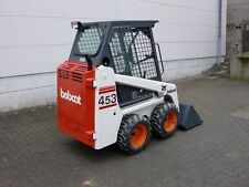 BOBCAT 450 & 453 PARAMOTORE MANZO Workshop Manual