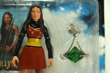 Smallville NEW DC Direct Comics Lana Lang Action Figure Superman Kristin Kreuk